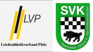 SVK-Leichtathleten bei Pfalzmeisterschaften erfolgreich