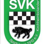 Einladung zur Außerordentlichen Mitgliederversammlung des SVK am 20. November 2019