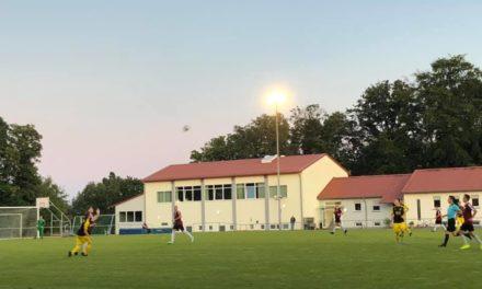Bezirksliga: Niederlage gg. Weselberg