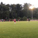 Heimsieg gegen Weilerbach