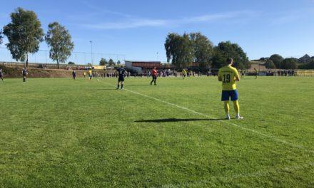 Bezirksliga: Aus 0:3 mach 3:3
