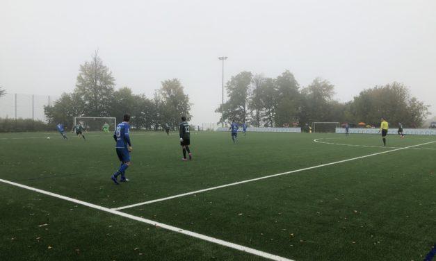 Bezirksliga: 5:1-Heimsieg