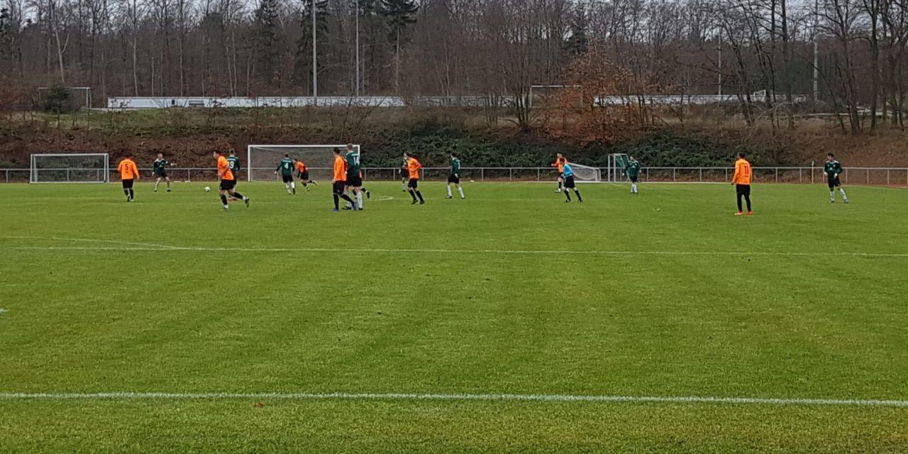 Bezirksliga: Zwei weitere Siege