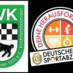 Trainingszeiten Sportabzeichen