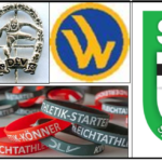 SVK Sportabzeichengruppe: Teilnehmerstatistik 2019