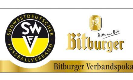4. Pokalrunde vs. TuS Mechtersheim