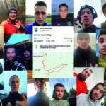 """SVK Lauf-Challenge – November 2020"""