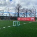 Feriencamp light in den Osterferien – t11-Fußballschule